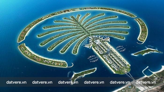 Đảo Palm