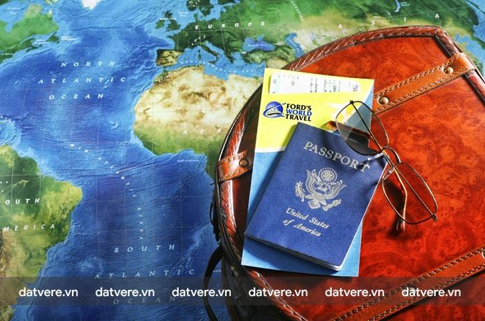 Bạn có thể tự xin visa đi Dubai với thủ tục đơn giản và nhanh gọn