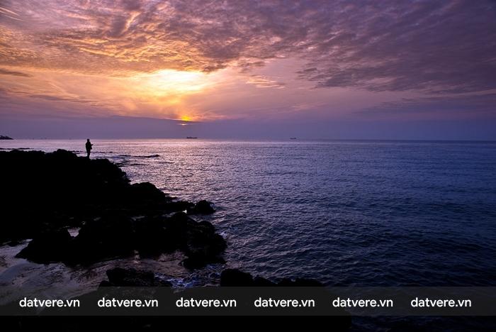 Đường ven biển Dakmeoreu