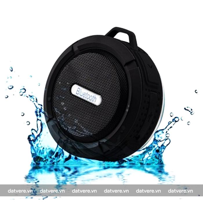 Loa Bluetooth chống nước