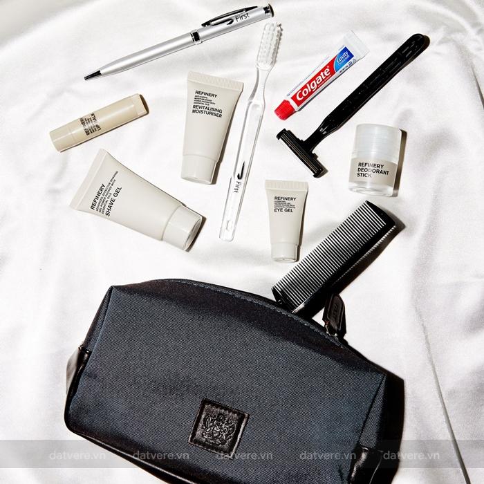 Luôn có những vật dụng cần thiết trong túi