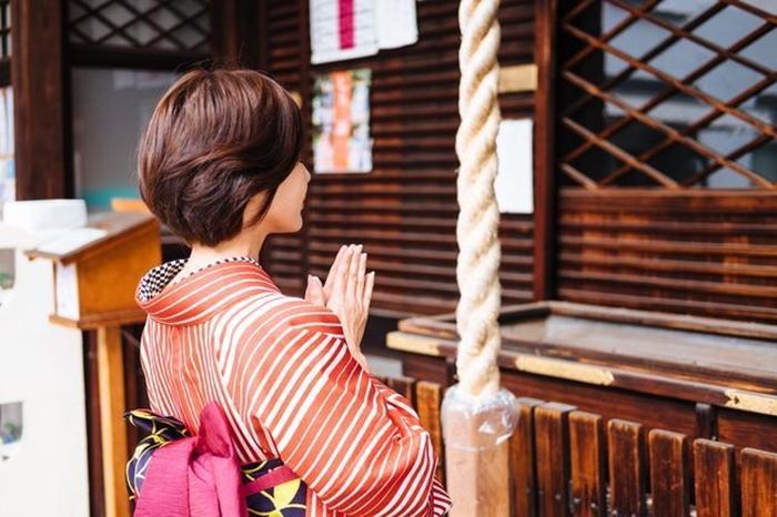 Thời điểm giao thừa 2020 của người Nhật Bản