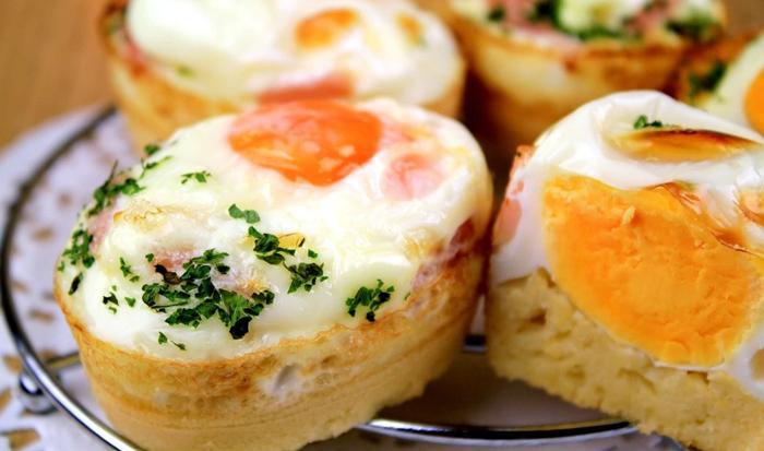 Du lịch Hàn Quốc thưởng thức Bánh trứng Gyeran-bbang
