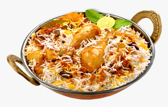 Biriani được xem là vua của tất cả món ăn tại Bangladesh