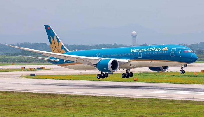 Chính sách phụ thu giai đoạn cao điểm 1 số đường bay