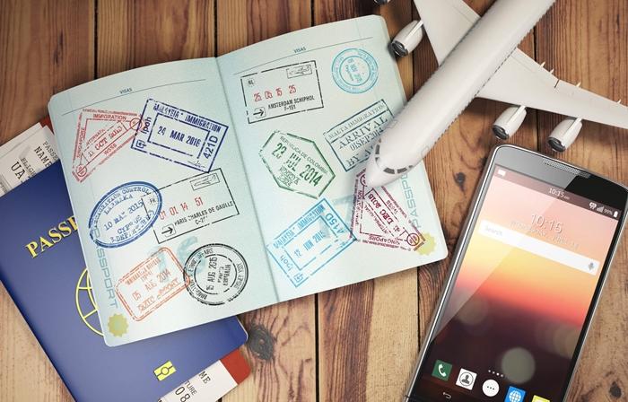 Quy định về giấy tờ khi đi máy bay của Vietnam Airlines
