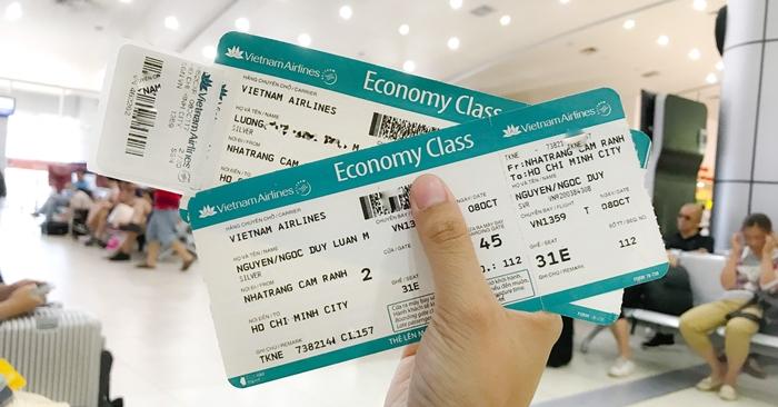 Hạng vé và điều kiện vé từng hạng của Vietnam Airlines