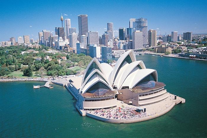Sydney, Úc - Điểm du lịch phù hợp với cung Nhân Mã (22/11 – 21/12) trong năm 2020