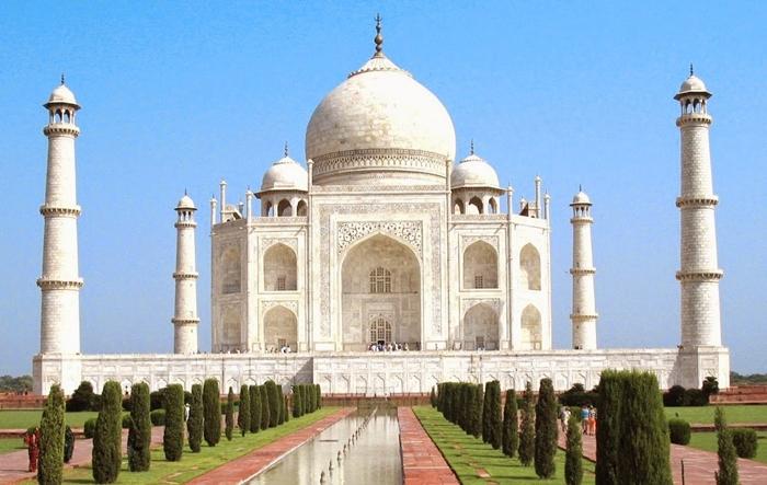 Taj Mahal - Ấn Độ