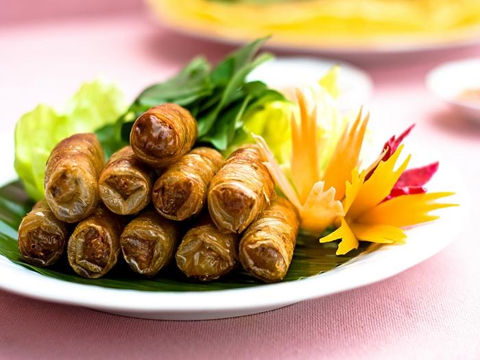 Ăn gì ở Phú Yên