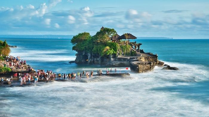 Bali, Indonesia - Điểm du lịch phù hợp với cung Bạch Dương (21/3 – 19/4) trong năm 2020
