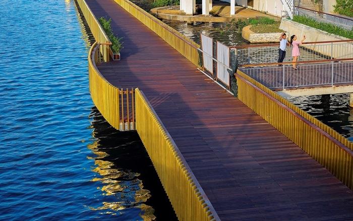 Cầu gỗ Lim - Địa điểm check-in không nên bỏ lỡ khi ghé thăm xứ Huế