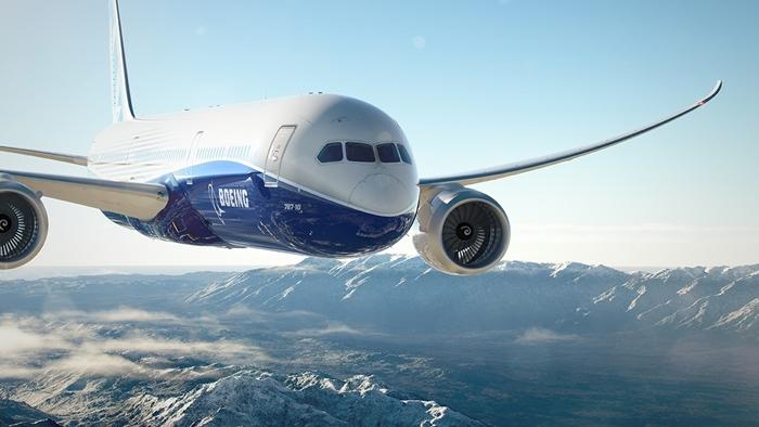 Chọn dòng máy bay mới nếu có thể