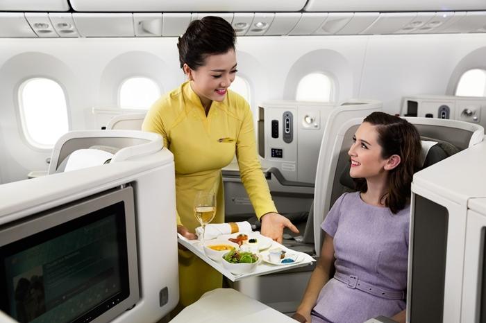 Điều kiện vé của Vietnam Airlines