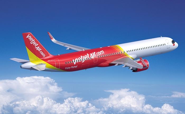 Điều kiện vé siêu ưu đãi Vietjet Air