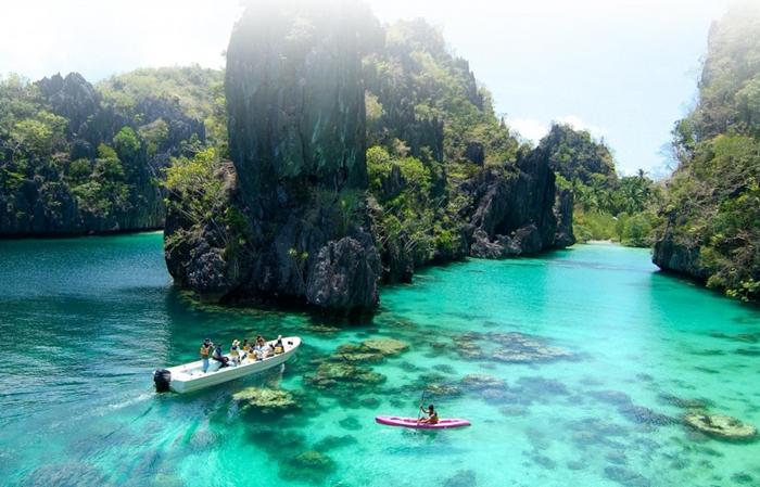 Đảo El Nido, Philippines - Điểm du lịch phù hợp với cung Song Ngư (19/2 – 20/3) trong năm 2020