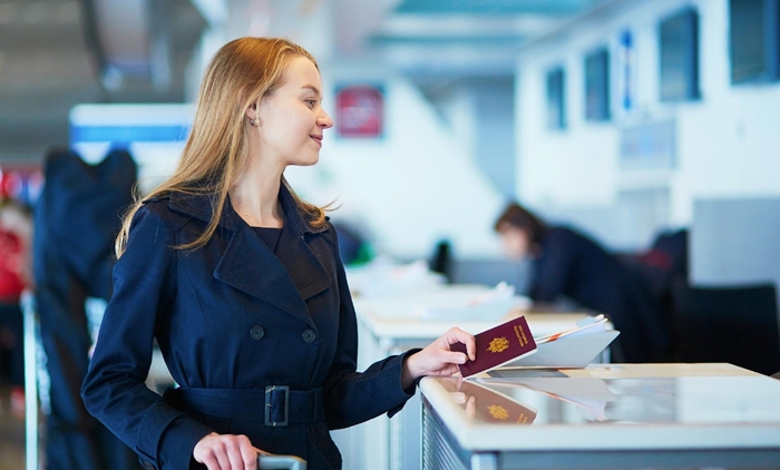 Quy định giấy tờ trên các chuyến bay nội địa Vietnam Airlines
